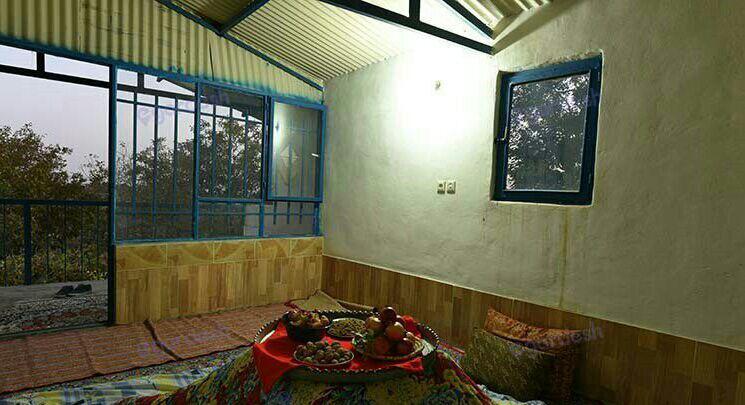 اقامتگاه بومگردی در روستای نهضت آباد+ تصاویر اقامتگاه بومگردی در روستای نهضت آباد+ تصاویر اقامتگاه بومگردی در روستای نهضت آباد+ تصاویر                                                              4