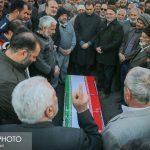 تشییع و خاکسپاری پزشک انقلابی+ تصاویر تشییع و خاکسپاری پزشک انقلابی+ تصاویر                                                          2 150x150