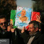 تشییع و خاکسپاری پزشک انقلابی+ تصاویر تشییع و خاکسپاری پزشک انقلابی+ تصاویر                                                          6 150x150