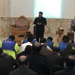 مراسم دکتر ابوترابی در تهران+ تصاویر مراسم دکتر ابوترابی در تهران+ تصاویر                                      5 150x150