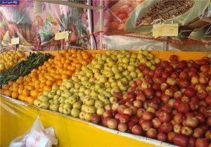 میوه فروشی کاسبان با شعورتر از مسئولان کاسبان با شعورتر از مسئولان                     300x209