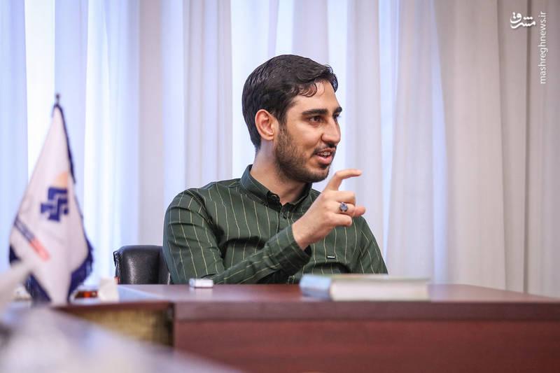 انتشار گزینشی آرشیو بیت آقای منتظری