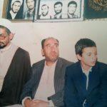 تصاویر کمتر دیده شده از دکتر ابوترابی photo5856993923589843887 150x150
