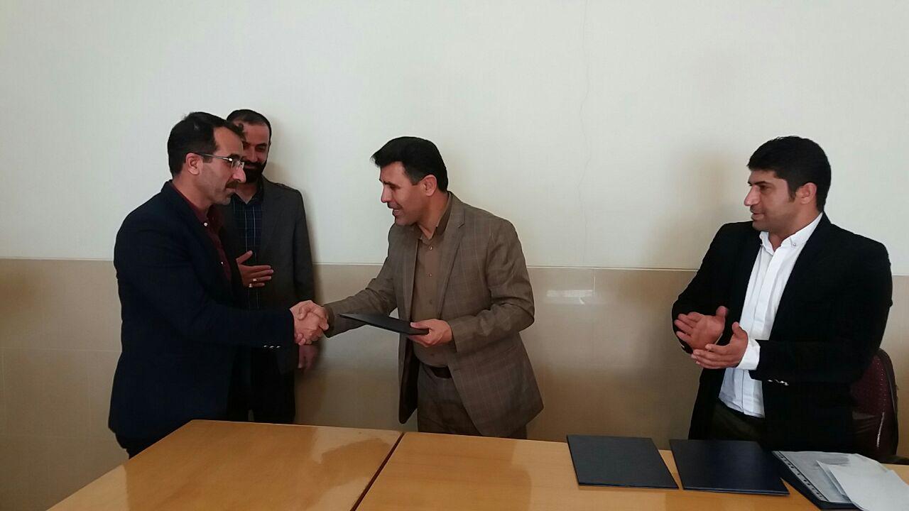 معرفی اعضای هیات رئیسه ووشوی نجف آباد+ تصاویر
