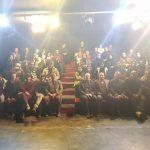 افتتاح اولین تماشاخانه خصوصی نجف آباد+ تصاویر افتتاح اولین تماشاخانه خصوصی نجف آباد+ تصاویر                             1 150x150