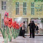 از عشق تا دمشق در نجف آباد+ تصاویر از عشق تا دمشق در نجف آباد+ تصاویر                                      11 150x150