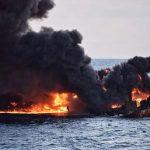 یک نجف آبادی در سانچی+ تصاویر حادثه یک نجف آبادی در سانچی+ تصاویر حادثه najafabadnews 8 150x150