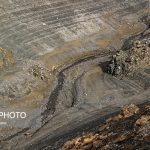 آخرین تصاویر از خالی شدن سد زاینده رود+ فیلم                                          1 150x150