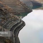 آخرین تصاویر از خالی شدن سد زاینده رود+ فیلم                                          13 150x150