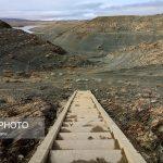 آخرین تصاویر از خالی شدن سد زاینده رود+ فیلم                                          18 150x150