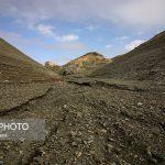 آخرین تصاویر از خالی شدن سد زاینده رود+ فیلم                                          19 150x150