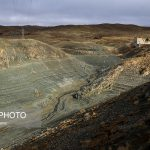 آخرین تصاویر از خالی شدن سد زاینده رود+ فیلم                                          2 150x150