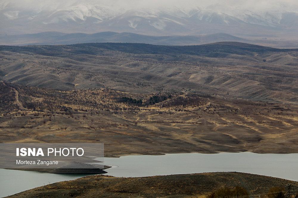 خالی شدن سد زاینده رود آخرین تصاویر از خالی شدن سد زاینده رود+تصاویر آخرین تصاویر از خالی شدن سد زاینده رود+تصاویر                                          21