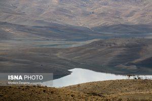 خالی شدن سد زاینده رود  زاینده رود باز می شود زاینده رود باز می شود                                          22 300x200