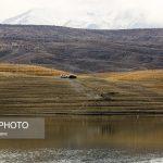 آخرین تصاویر از خالی شدن سد زاینده رود+ فیلم                                          23 150x150