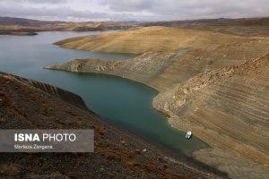 خالی شدن سد زاینده رود چالش آبخوان نجف آباد چالش آبخوان نجف آباد                                          24 300x200
