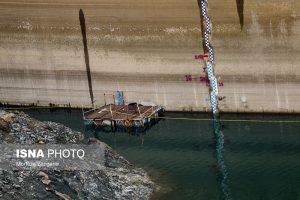 خالی شدن سد زاینده رود آخرین تصاویر از خالی شدن سد زاینده رود+تصاویر آخرین تصاویر از خالی شدن سد زاینده رود+تصاویر                                          3 300x200