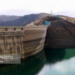 آخرین تصاویر از خالی شدن سد زاینده رود+ فیلم                                          4 150x150