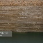 آخرین تصاویر از خالی شدن سد زاینده رود+ فیلم                                          6 150x150
