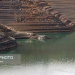 آخرین تصاویر از خالی شدن سد زاینده رود+ فیلم آخرین تصاویر از خالی شدن سد زاینده رود+ فیلم                                          7 150x150