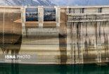 آخرین تصاویر از خالی شدن سد زاینده رود+ فیلم  آخرین تصاویر از خالی شدن سد زاینده رود+ فیلم                                          8 155x105