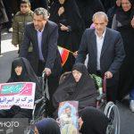راهپیمایی ۲۲بهمن نجف آباد+ تصاویر                                                                   11 150x150