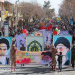 راهپیمایی ۲۲بهمن نجف آباد+ تصاویر                                                                   13 150x150