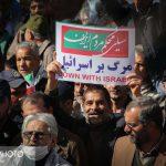 راهپیمایی ۲۲بهمن نجف آباد+ تصاویر                                                                   15 150x150