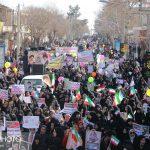 راهپیمایی ۲۲بهمن نجف آباد+ تصاویر                                                                   16 150x150