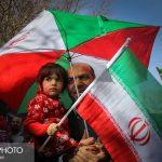 راهپیمایی ۲۲بهمن نجف آباد+ تصاویر                                                                   17 150x150