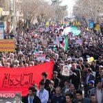 راهپیمایی ۲۲بهمن نجف آباد+ تصاویر                                                                   20 150x150