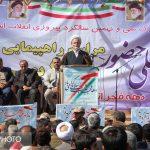 راهپیمایی ۲۲بهمن نجف آباد+ تصاویر                                                                   21 150x150