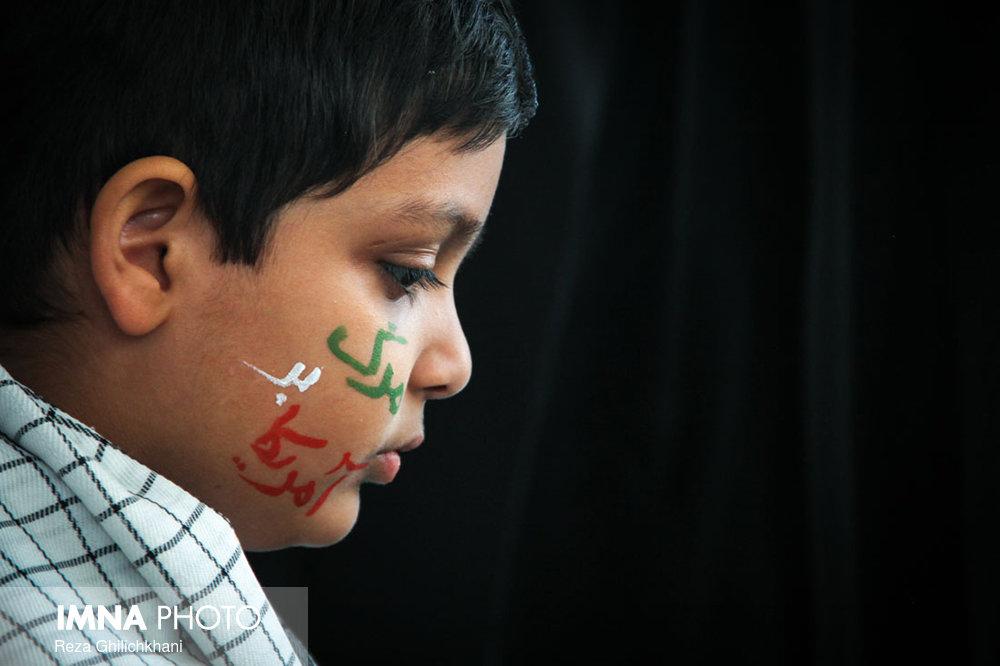 راهپیمایی ۲۲بهمن نجف آۤباد در سال۹۶ راهپیمایی ۲۲بهمن نجف آباد+تصاویر راهپیمایی ۲۲بهمن نجف آباد+تصاویر                                                                   23