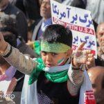 راهپیمایی ۲۲بهمن نجف آباد+ تصاویر                                                                   24 150x150