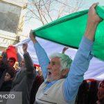 راهپیمایی ۲۲بهمن نجف آباد+ تصاویر                                                                   4 150x150