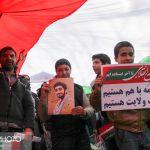 راهپیمایی ۲۲بهمن نجف آباد+ تصاویر                                                                   6 150x150