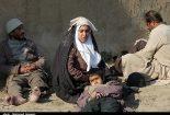 روایتی از قحطی نجف آباد