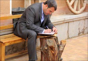 مسعود منتظری شهردار نجف آباد شهردار نجف آباد استعفا داد                         300x208