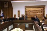 کاهش ۱۰درصدی آب استان اصفهان