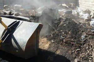 تخریب چاه ذغالی تخریب ۲۰ چاه ذغالی در نجف آباد تخریب ۲۰ چاه ذغالی در نجف آباد 16983097710 300x200