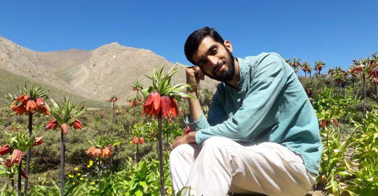 پیام نوروزی والدین شهید حججی