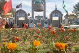 مراسم احیاء شب های قدر در یادمان شهدا+ کلیپ مراسم مراسم احیاء شب های قدر در یادمان شهدا+ کلیپ photo5863751161276902558 155x105