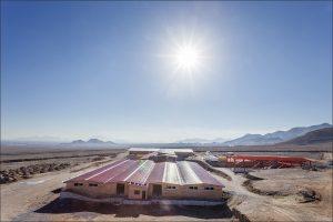 کشتارگاه نجف آباد تکمیل تکمیل کشتارگاه نجفآباد با هزینه۲۰ میلیاردی + تصاویر                                    300x200