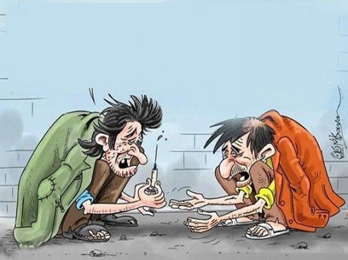 موقوفه ای برای معتادان در نجف آباد