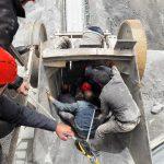نجات کارگر و مرگ پیرمرد+ تصاویر                                                     2 150x150