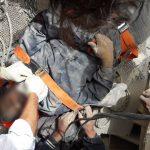 نجات کارگر و مرگ پیرمرد+ تصاویر                                                     3 150x150