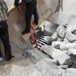 نجات کارگر و مرگ پیرمرد+ تصاویر                                                     4 150x150