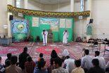 نمایش «بنده آزاد» در مساجد نجف آباد  نمایش «بنده آزاد» در مساجد نجف آباد                              155x105