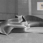 نیمکت موج صخره ای درخشش معماری نجف آباد در آمریکا+تصاویر درخشش معماری نجف آباد در آمریکا+تصاویر                                 150x150