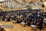 کنگره ملی شهدای دانشگاه آزاد نجف آباد+ تصاویر